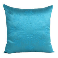 Throw Pillow Covers Sofa Couch Cushion Case Cover Home Decor 18x18 Pillow Case