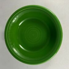 Fiestaware Shamrock Green Dessert Fruit Bowl 6.25oz - Multiple Available