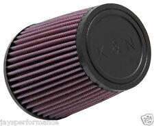 """Kn Universal Filtro de aire (RU-3550) 3-1/2""""FLG, 4-5/8""""B, 3-1/2""""T, 5-1/2""""H"""