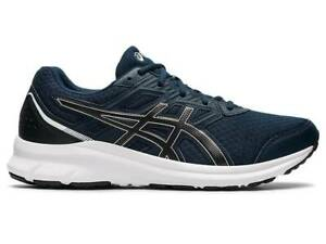 Asics Men Shoes Running Training Sportstyle Gym Athletics Comfort JOLT 3 Blue