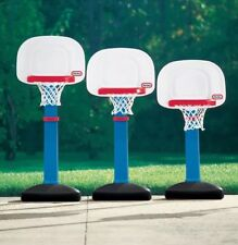 Small / Little Child / Kid Basket Ball Goal that grows