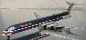 1:200 Hogan Wings American Airlines MD-83 (N9677W)