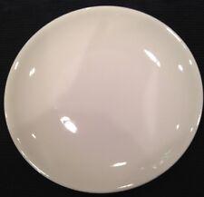 Iittala/Arabia Finland 24h White Dinner Plate New in Box