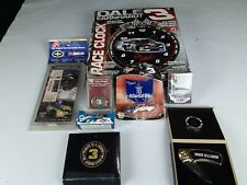 Dale Earnhardt DEI NASCAR Collectible Lot of 7 Rare Items  (A)