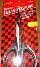 Dynamite DYN2511 Curved Lexan Scissors  NIP  NEW
