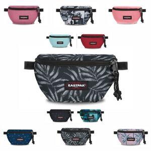 Eastpak Bum Bag Waist Belt Money Pouch Hip Fanny Pack Sports Festival Travel