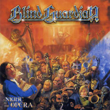 Blind Guardian - A Night at the Opera CD - Near MINT Condition