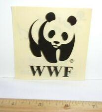 Autocollant Sticker Decal Panda WWF Ecolo Ecology Laptop Mur Smartphone LSP011