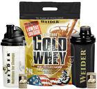 Weider Gold Whey 2 kg (27,60€/Kg) Beutel +BONUS Protein Eiweiß Shake 2000g