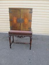 Merveilleux Antique Bar Cabinets For Sale | EBay