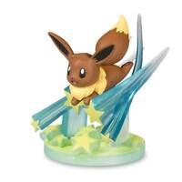 Pokémon Gallery Figure: Eevee—Swift