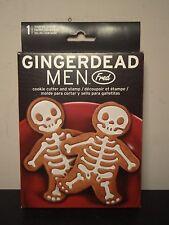 Ginger-Dead Man Cookie Cutter