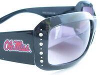 Mississippi Rebels Ole Miss Womens Sunglasses 4 JT