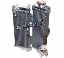 1991-2001 fit for Honda CR500 CR 500 Aluminum Radiator 2 ROW New left and right