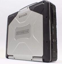 ToughBook CF-31 i5 2.50GHz 4GB 320GB Touchscreen/Emissive KB/GOBI 2000/Win 7 Pro