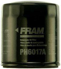 New Fram PH6017A Black Oil Filter