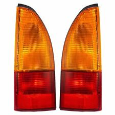 FLEETWOOD DISCOVERY 2011 2012 2013 TAIL LAMP LIGHT TAILLIGHTS REAR RV - SET
