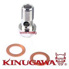 Kinugawa Turbo water Bolt M14 P1.50 mm
