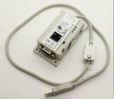1747-UIC USB PLC Cable USB to DH-485 RS485 USB PIC For Allen Bradley SLC500