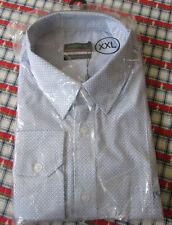 Pierre Cardin Men's No Pattern Regular Cotton Formal Shirts