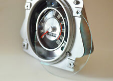 ★ 66 77 Early Ford Bronco Instrument Cluster Lens ★