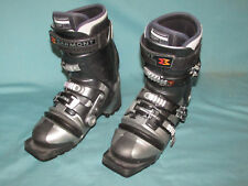 Garmont Syner-G women's telemark ski boots size 230 with G-Fit moldable liners ~