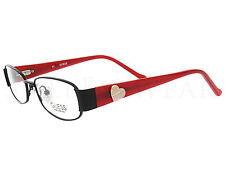 NEW Guess Kids GU 9073 BLK Black 47mm Optical Eyeglasses Frames