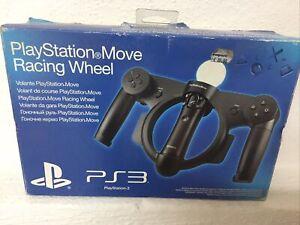 Sony PlayStation 3 Move Volante Racing Wheel Volante Originale Sony
