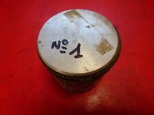piston ROYAL ENFIELD CLIPPER STD 350 CC diamètre 70 mm neuf