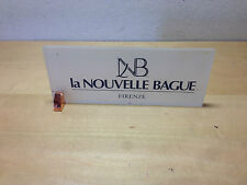 Used like new - Placa Plaque LA NOUVELLE BAGUE - Display Expositor - Usada