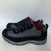 LL BEAN Waterproof Boots Insulated Trail Shoes Women's Size 9 Wide ID 296493