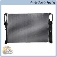 New Automatic Radiator for 2004 2005 2006 Mercedes Benz W211 E55 AMG 2115003202