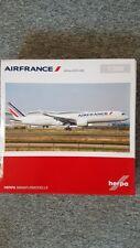 Airbus A350 - 900 air France 1/200 Herpa