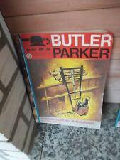 "Butler Parker, Heft Nr. 217: Parker stapelt die ""Kettenschläger"""