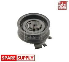 TENSIONER PULLEY, TIMING BELT FOR AUDI SEAT SKODA FEBI BILSTEIN 15878
