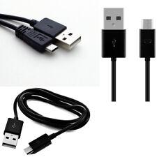 USB Cavo GALAXY sincronizza per MICRO carica MICRO USB 1M PER SAMSUNG S3 S4 S5 l