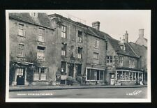 Gloucestershire Ancient STOW-ON-THE-WOLD Cotswold Book Shop c1950/60s? RP PPC
