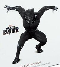 2018 Hallmark Keepsake Black Panther Movie Ornament
