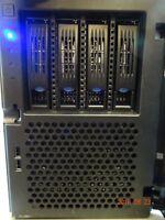 HITACHI HDI Remote Server SSG-HDS-HDI35A  #K20