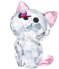 New in box Swarovski Kitten Millie the American Shorthair #5223597