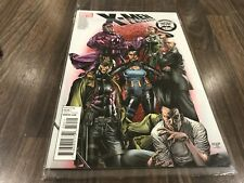 X-MEN LEGACY GIANT SIZE 250TH ISSUE