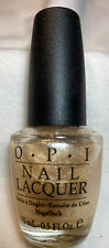 Opi Nail Lacquer, Black Label, Rare, Unopened, Up Front & Personal