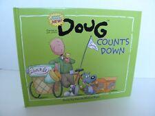 Doug: Doug Counts Down by Pam Muñoz Ryan (1998, Hardcover)
