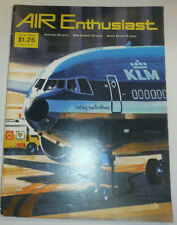 Air Enthusiast Magazine Hawker Siddeley Mighty Hunter December 1973 122614R