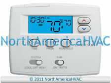 1F80-0261 - WHITE-RODGERS DIGITAL 5/1/1 PROGRAMMABLE THERMOSTAT 1H/1C EnergyStar