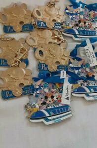 Disney Mickey Key Chain SET OF 9