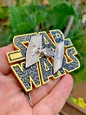 Navy Chief Star Wars Tie Fighter CPO Challenge Coin