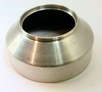 Enteco Series 6 VI Metal Lens Hood Shade screw in Threaded 44mm Wide angle 35mm