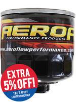 Aeroflow Oil Filter [ref Ryco Z79A, K&N PS-1004] (AF2296-1004)