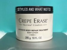 Crepe Erase Intense Body Repair Treatment 10 oz NEW SEALED